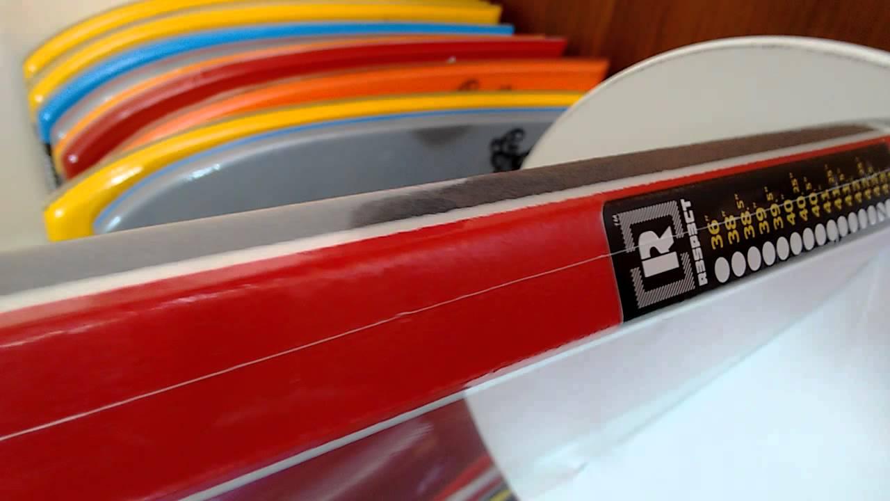 como comprar bodyboard