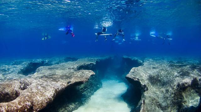 reef-pipeline