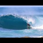 Bomber Eyewear // Jacob Vandervelde Bodyboarding