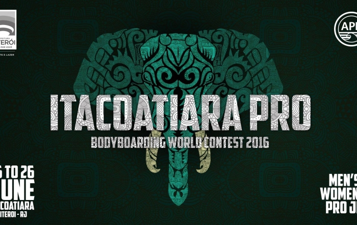 Itacoatiara Pro Day 1 | Highlights