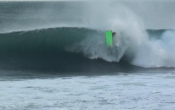Maui south swell jimmy