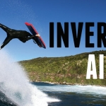 Como executar um aéreo BODYBOARD (INVERT AIR)