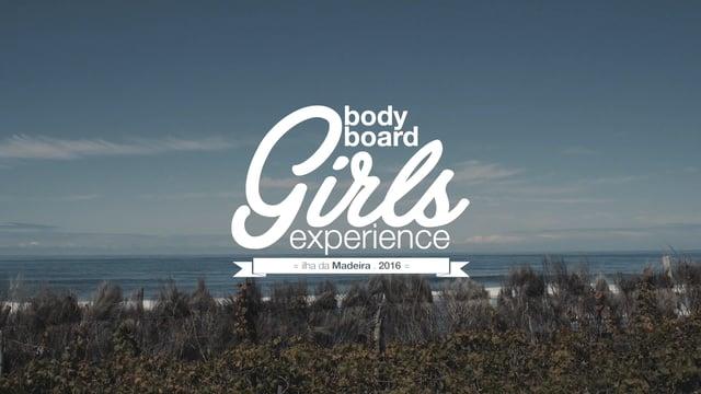 Bodyboard Girls Experience