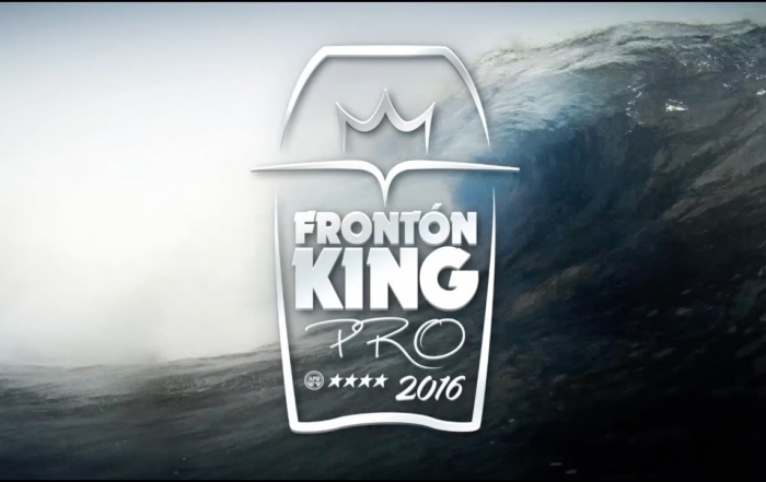 Fronton King Pro 2016 Highlights day 5