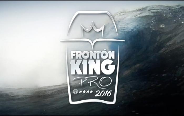 Gran CanariaFronton King Pro 2016 Highlights day 3