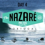 NAZARE PRO highlights Day 4