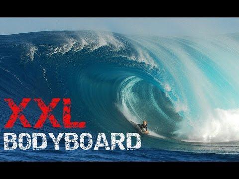 XXL BODYBOARD BIG WAVES