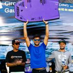 Eder Luciano vence etapa do Gaúcho de Bodyboarding