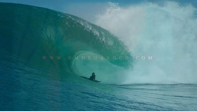 BEN PLAYER | BIG WAVES