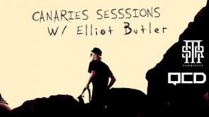 Elliot Butler – Gran Canaria