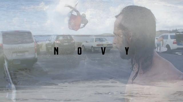 Michael Novy | Let Me Loose